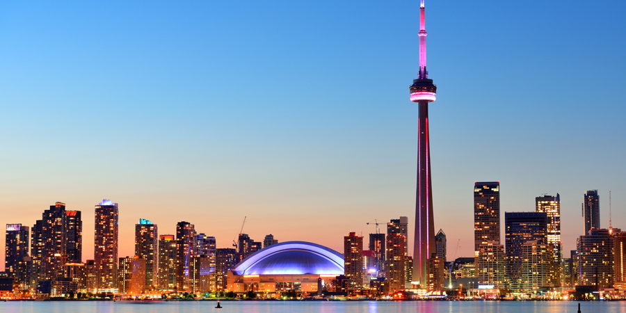 10 Reasons Living (and Working) in Toronto is Exciting